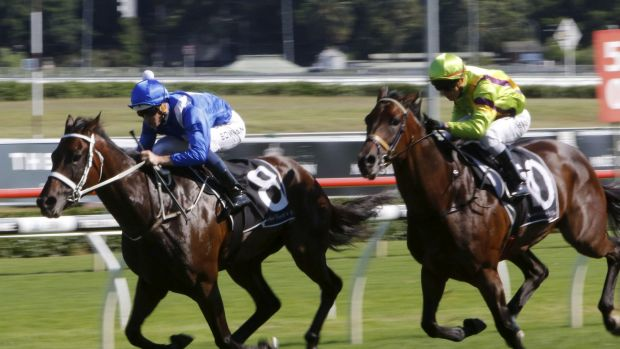 Better with confidence: Winx.