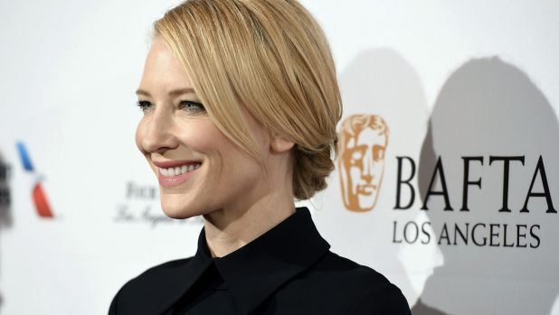 Cate Blanchett is one of many to lend her weight to a campaign for the Powerhouse to stay in central Sydney.