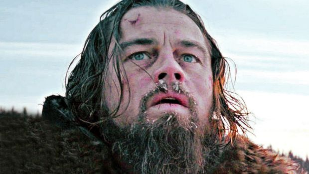Leonardo DiCaprio won the best actor statuette for his gruelling role in <i>The Revenant</i>, one of RatPac's films..