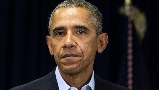 President Barack Obama is required by the constitution to nominate a new judge to the US Supreme Court.