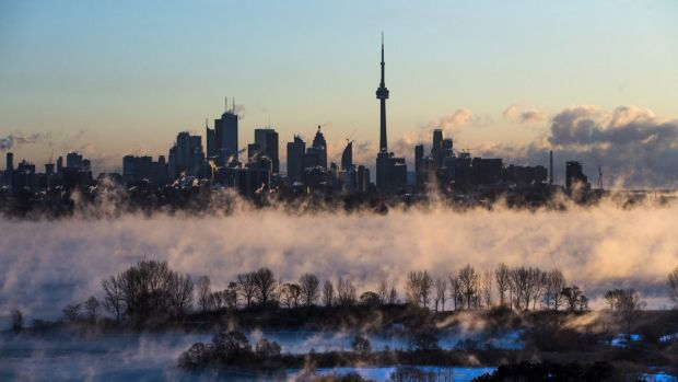 Property in Canada is becoming more attractive ti Chinese investors.