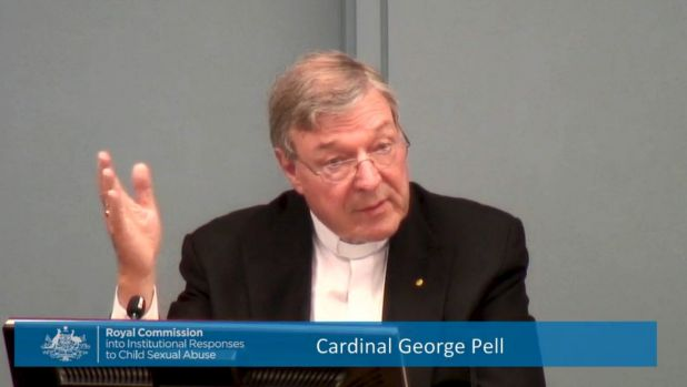 Cardinal George Pell has been excused from appearing in person to answer questions connected to how the Catholic Church ...