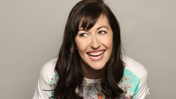 Ten years after her first stand-up gig, Celia Pacquola is to host the Oxfam Gala at this year's  Melbourne Comedy Festival.