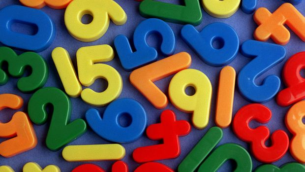 Counting the cash: the Smith Family's early numeracy program, Let's Count, has received extra federal funding.