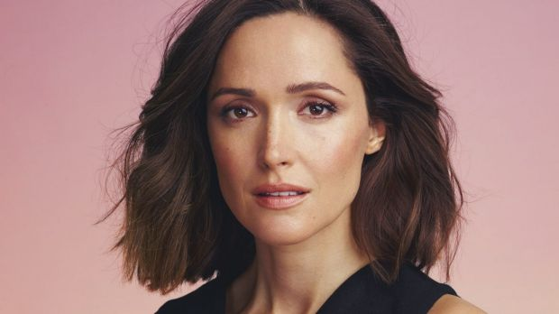Rose Byrne stars in Sydney Theatre Company's <i>Speed-the-Plow</i>.