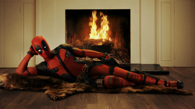 Deadpool could break the February Australian box office record.