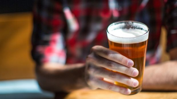 The Queensland government is finally locked in to debate the state's alcohol laws.