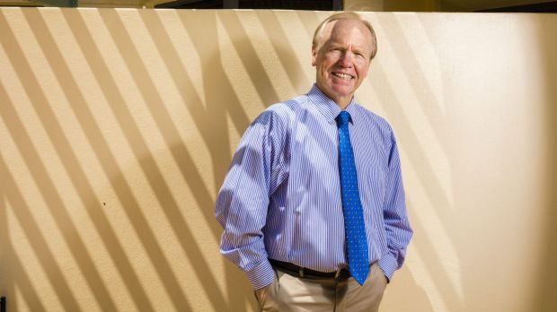 Former Queensland premier Peter Beattie argues for venture capital funding of Australian innovation in his new book.