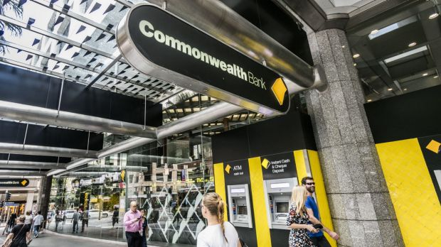 CBA has lifted rates on business loans.