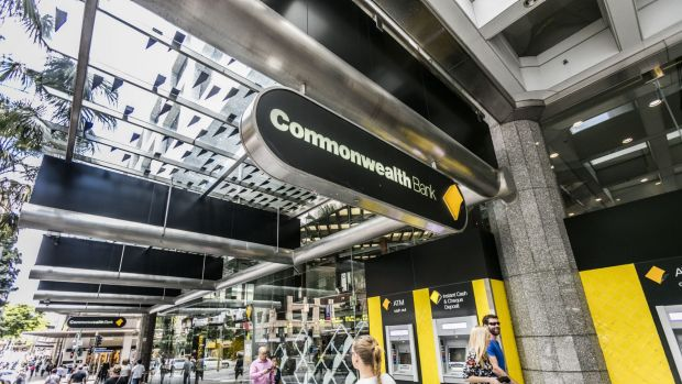 Commonwealth Bank has been expanding quickly in the housing investor market, where bank growth is capped at 10 per cent ...