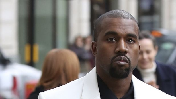 Kanye's tweet may have revealed more than he bargained for.