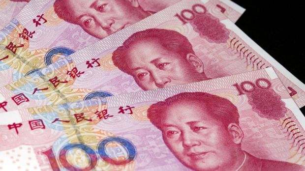 To defend or let go ... Chinese authorities are caught between financial deregulation and currency control.