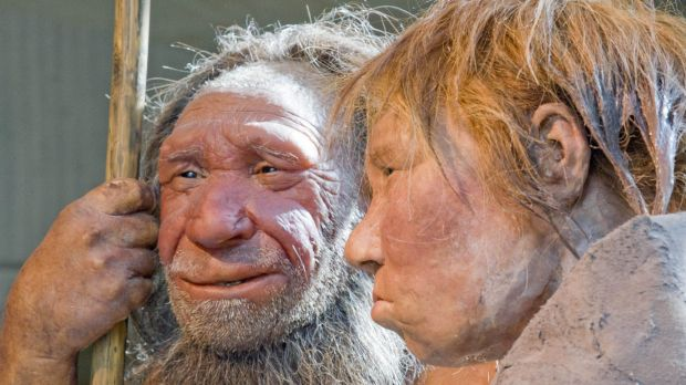 If you are picturing hopeless Neanderthals wandering around in a cloud of cigarette smoke, don't.