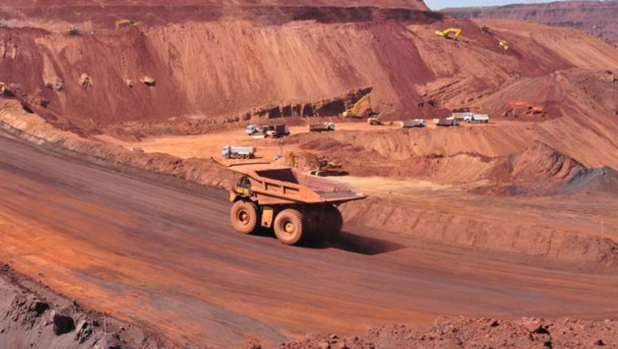 Fortescue Metals stunned investors in the morning by announcing it had struck a non-binding agreement with Vale.