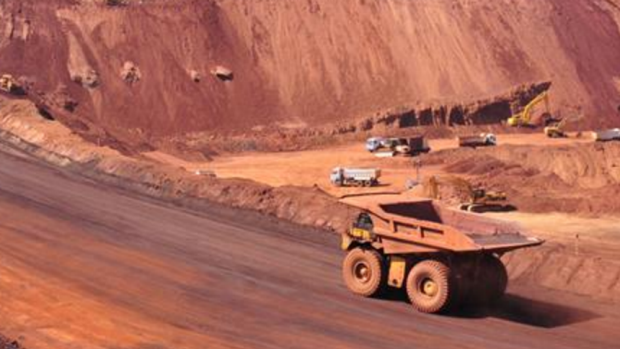 Fortescue Metals can lower its gearing further, analysts reckon.