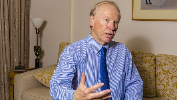 The Smart State policy of former Queensland premier Peter Beattie continues to be transformative.
