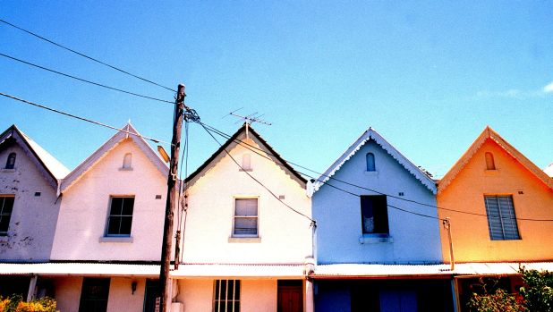 High anxiety over the cost of housing, particularly in Sydney, is rising.