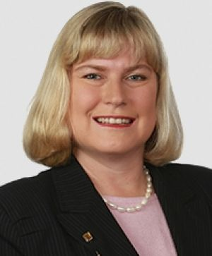 MP Ann Leahy will lose almost $12,000 in pay, having been banned from sitting on parliamentary committees for six months.