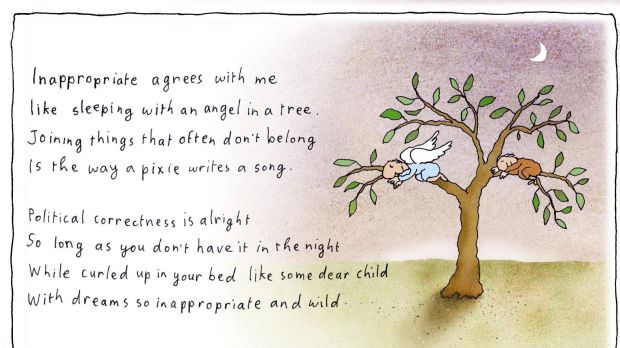 how to get there michael leunig