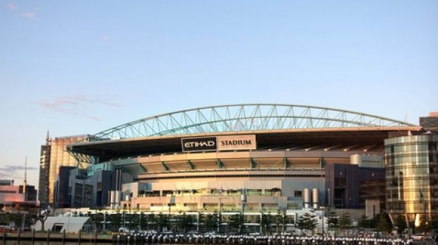 The future of Etihad hinges on whether the AFL decides to buy the stadium earlier than 2025 when it takes automatic ...