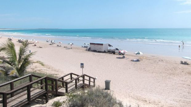 Camping on Cable Beach is strictly monitored by Shire rangers.