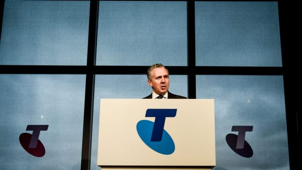 Telstra boss Andrew Penn will need to walk a fine line between paying dividends and investing for the future.