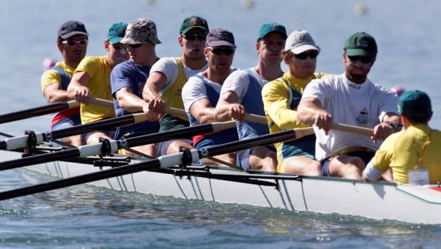 Friday is D-day for Olympic rowing ambitions.