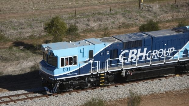 NSW growers have warned WA farmers against listing CBH Group.