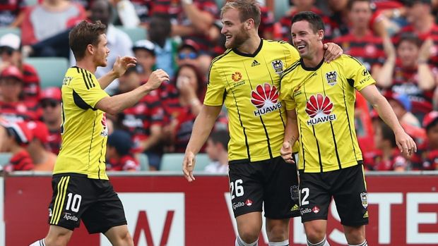 Wellington Phoenix have been granted a 10-year licence extension.