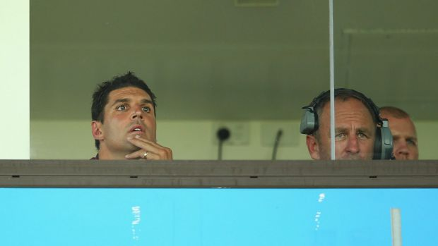 Work to be done: New Manly coach Trent Barrett has been critical of NRL scheduling.