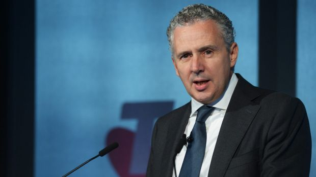 Telstra chief executive Andy Penn is faced with yet more angry customers after another outage.