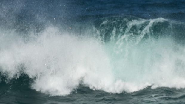 Powerful surf has kept crews busy on the Gold Coast with condition expected to worsen on Saturday afternoon.