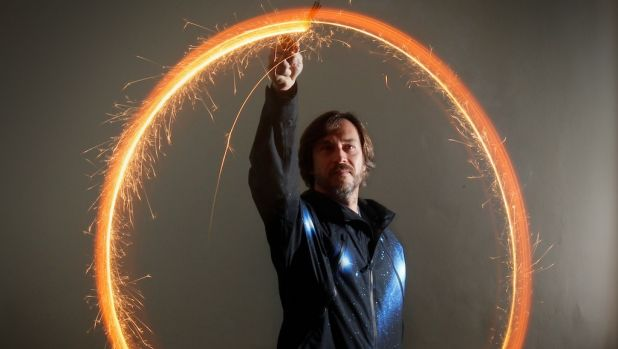 Marc Newson does not want the Powerhouse to move west.