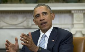 President Barack Obama has sought to reassure Muslims that the US is not at war with Islam.