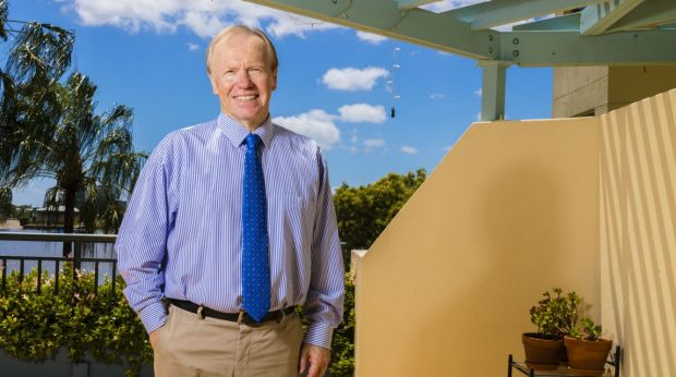 Former Queensland premier Peter Beattie has lamented the increasingly adversarial nature of politics in the state.