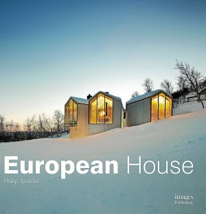 Europe is increasingly becoming home to contemporary residential architecture that's characterised by sleek aesthetics.
