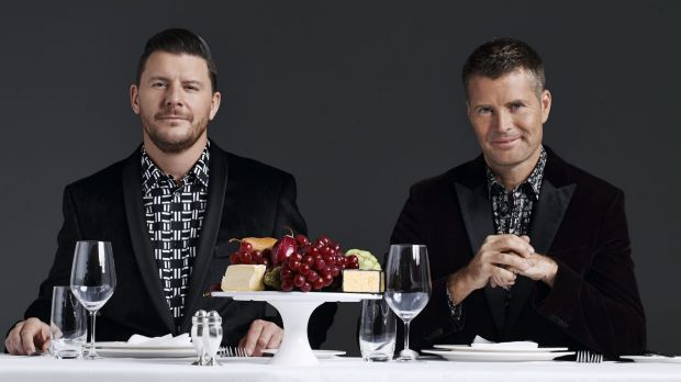 Despite the ratings success of shows like My Kitchen Rules, hosted by Manu Feildel and Pete Evans, Prime Media Group ...