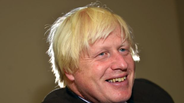 There is speculation Boris Johnson could campaign for Britain leave the EU.