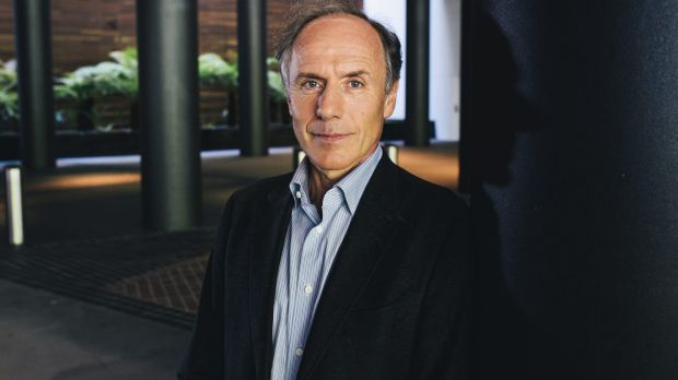 Data censorship criticised: Chief Scientist Alan Finkel has warned that Donald Trump is like Stalin when it comes to science.