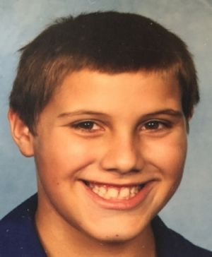 This boy, 12, is missing from Brisbane's south.