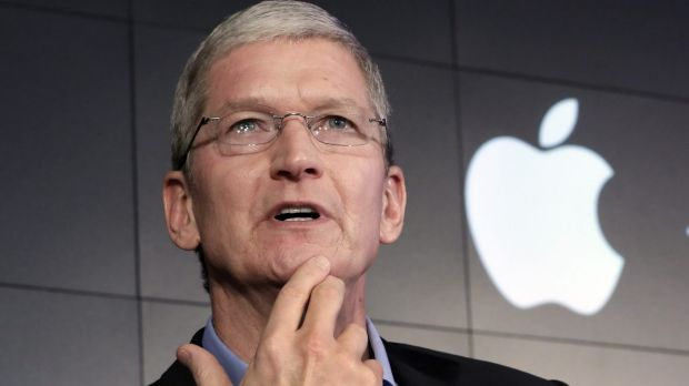 Apple chief executive Tim Cook has vowed to resist a court order demanding that Apple help the FBI break the password of ...