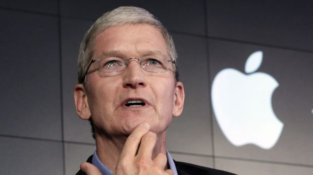 Apple chief executive Tim Cook seems prepared to fight to the bitter end to preserve his products' inviolability.