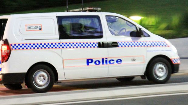 Police charged the 19-year-old Ashgrove man with sexual assault.