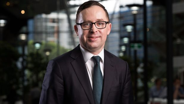 Qantas chief executive Alan Joyce's restructure appears to be working.