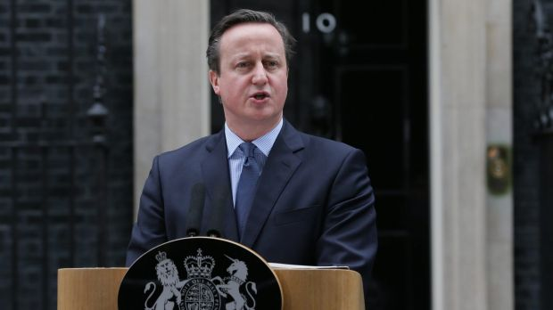 British Prime Minister David Cameron is getting some heavyweight backing in opposing Brexit.