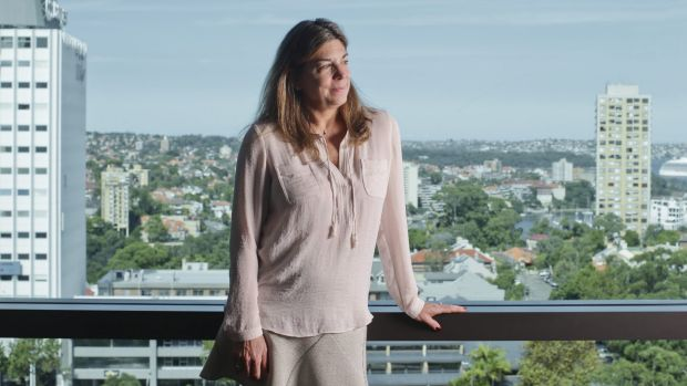 MasterCard's Sarah Quinlan says a cooling property market is hitting retail sales.