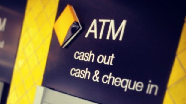 About $3.4 billion in dividends are coming from Commonwealth Bank alone.