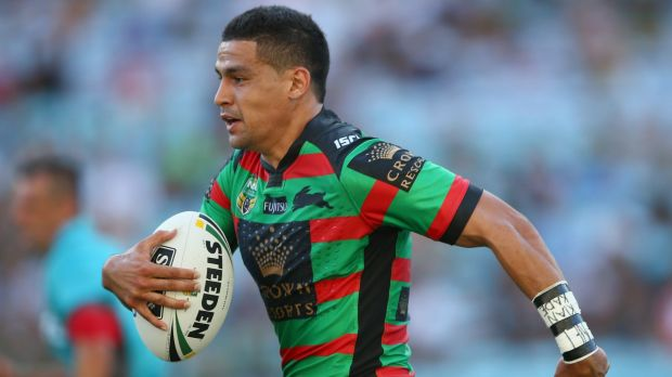 Working hard: Cody Walker is hoping to make his NRL debut in round one.