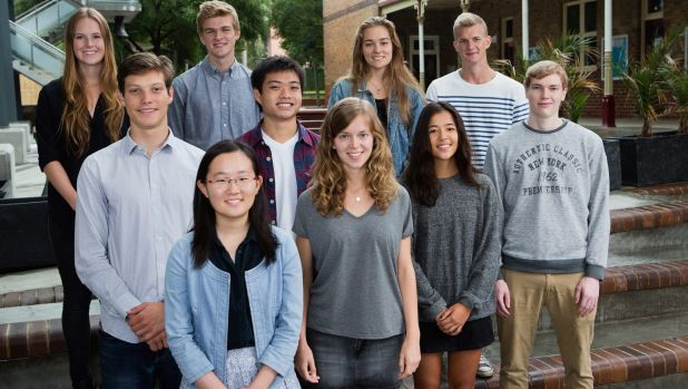 At Redlands in 2015, some 30 per cent of IB students achieved a 40+ score (98+ ATAR) .