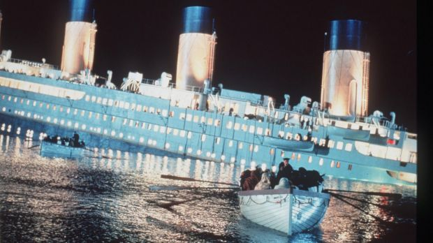 When <i>Titanic</i> was up for Best Picture in 1998, 57.25 million viewers were watching the Oscars telecast in the US. ...